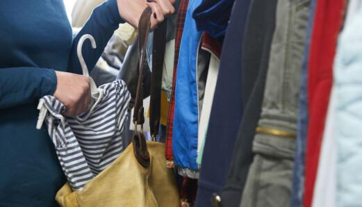Butikksjef dømt for tyveri i egen butikk