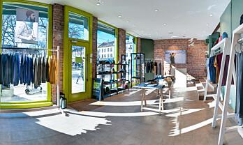 FOGG Gildeskål satser videre med butikk i Oslo