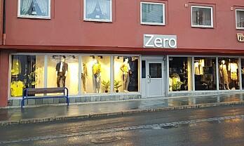 Zero åpnet i Hammerfest