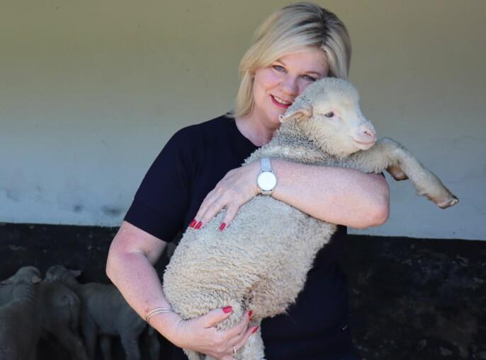 Med en transparent verdikjede gjør vi det enklere å velge dyrevennlig, sier Gunn Anne Vinje Lyngstad