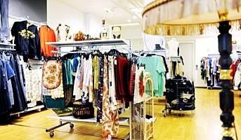 Fretex legger ned butikker og endrer konseptet