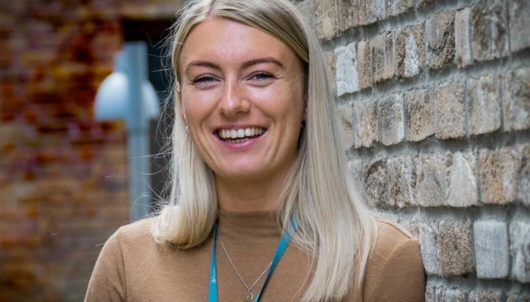Helene Drange blir bærekraftsansvarlig for Norwegian Concept