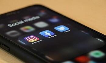 Bli bedre på sosiale medier: strategi og ukeplan