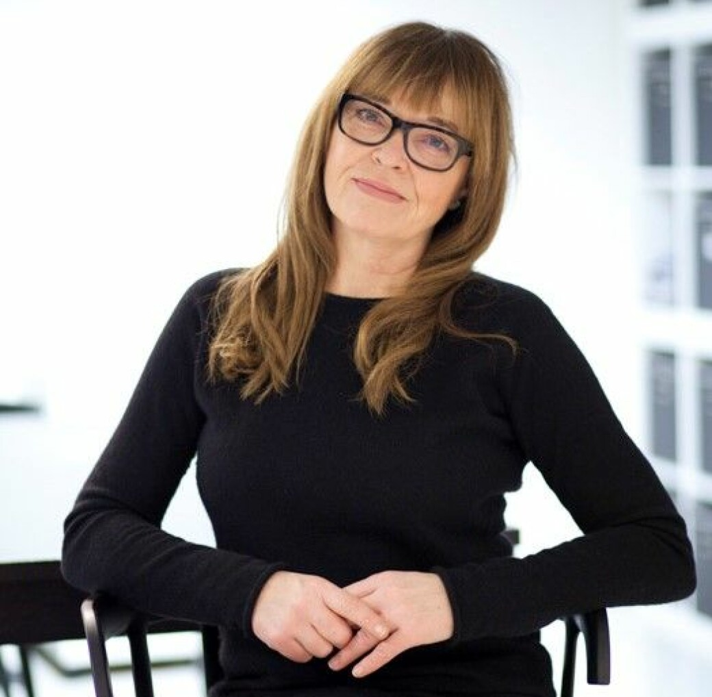 Linda Refvik er godt fornøyd med Regjeringens strategi for sirkulærøkonomi
