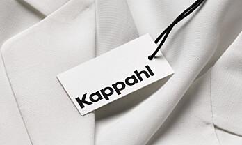 Ny logo og endringsreise for Kappahl