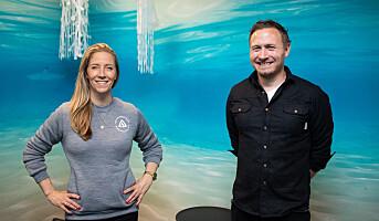 REV Ocean og Aclima samarbeider om bærekraft