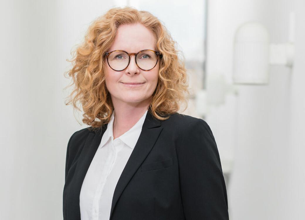 KappAhl investerer tungt i digital transformasjon. Forretningssystemet skal bli ledende i motebransjen, sier toppsjef Elisabeth Peregi.