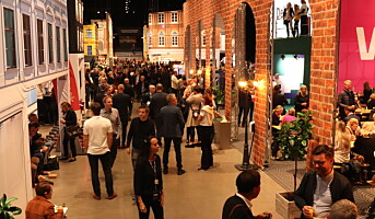 Bærekraft og teknologi i fokus på Handelskonferansen