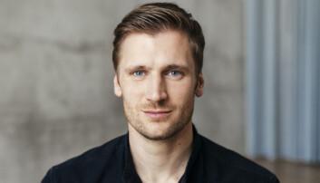 David Schneider er Co-CEO i Zalando.