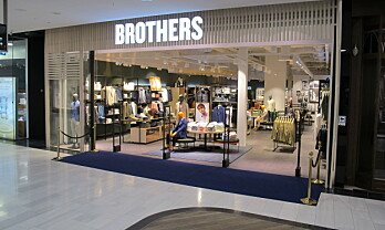 Jotunfjell kjøper Brothers