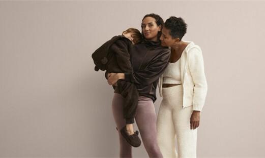 Lindex designer Pink Collection og støtter brystkreftforskning